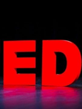 הרצאת ה TEDx שלי