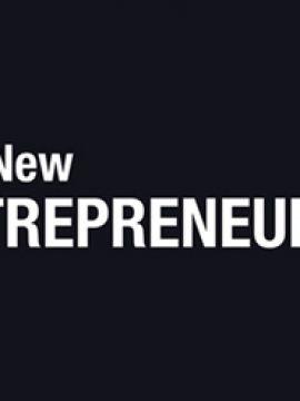 היזמים החדשים – ההרצאה