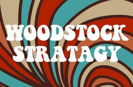 אסטרטגיית וודסטוק